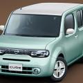 人気のコンパクトカー「キューブ(cube)」の査定相場や評価