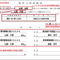 【車関連】遺産分割協議書の書き方とダウンロード