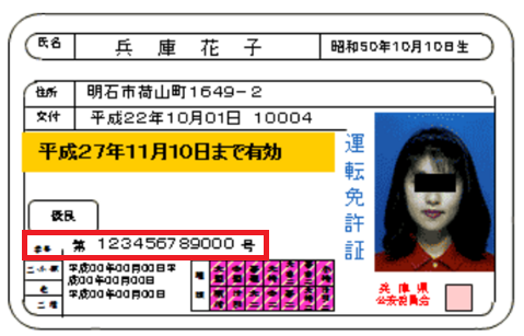 driver-license -mihon6