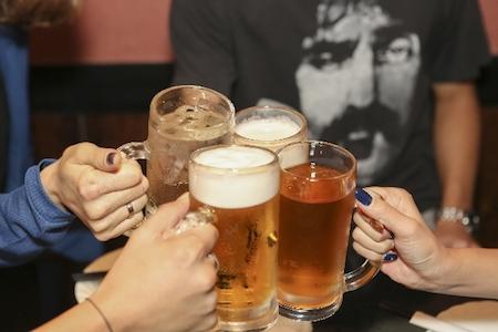 飲酒運転の厳罰化の歴史