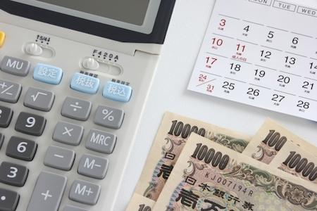 自動車保険(任意保険)を途中解約した場合の解約返戻金の計算方法