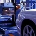 スピードメーター検査・ヘッドライト検査・ブレーキ検査【ユーザー車検のステップ③】