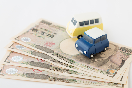 自動車の値引き交渉