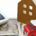 住宅ローンと車ローン