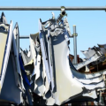 【廃車】一時抹消後の解体届出の費用と必要書類