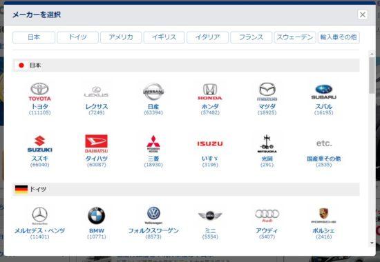 【補足】総額が安い中古車の探し方2