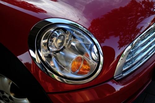 車の型式や色