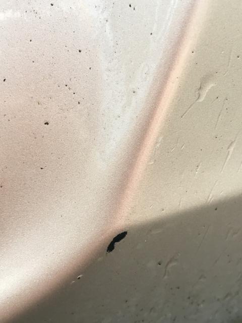 車査定の傷