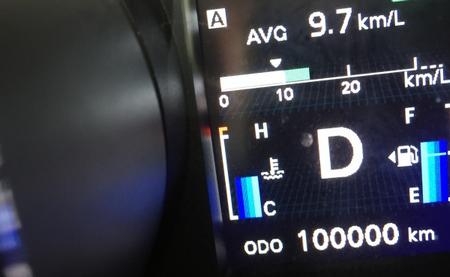 meter-100000km