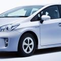 トヨタ プリウスの買取査定相場と車種情報