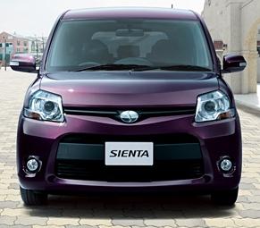 シエンタ(sienta)の車査定額は?その他特徴など紹介