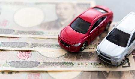 中古車の価格