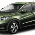 ホンダの世界戦略車「ヴェゼル」の中古車買取価格は?