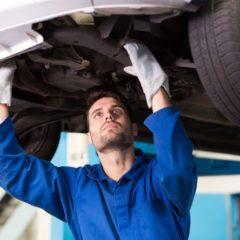 【税理士が監修】車検を受けた時の仕訳・会計処理方法