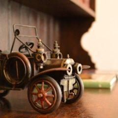 ヘンリー・フォードを大金持ちにしたフォードの大量生産方式とは