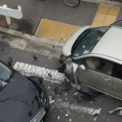 残価設定ローン(残クレ)返済中の車で事故を起こすとどうなる?