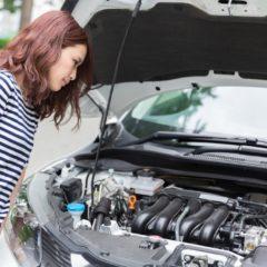 【危険】ブルブル・カタカタ~車から変な音(異音)がする原因と対処法