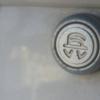 軽自動車のナンバープレートはなぜ封印されないのか?