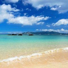 沖縄の自動車保険が安い理由とは?沖縄料率の存在がポイント!