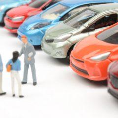 中古車屋さんの利益は?市場における店頭表示価格と仕入価格の違い