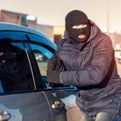 自動車盗難ランキング~車種別・都道府県別でまとめてみた