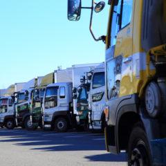 貨物自動車の要件と普通車から貨物車へ構造変更する方法