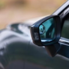 車のミラー位置の合わせ方・調整方法