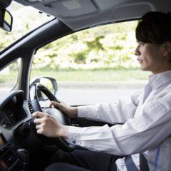 テストドライバーって何する人?年収は高い?
