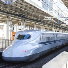 新幹線の運転士になるには?お給料はいくらくらい?