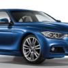 スポーツセダンのベンチマーク BMW 3シリーズの中古車買取価格は?