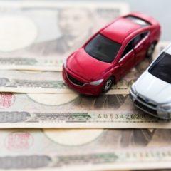 車を高く売るなら消費税増税前か増税後のどちらなのかデータから読み取ってみた